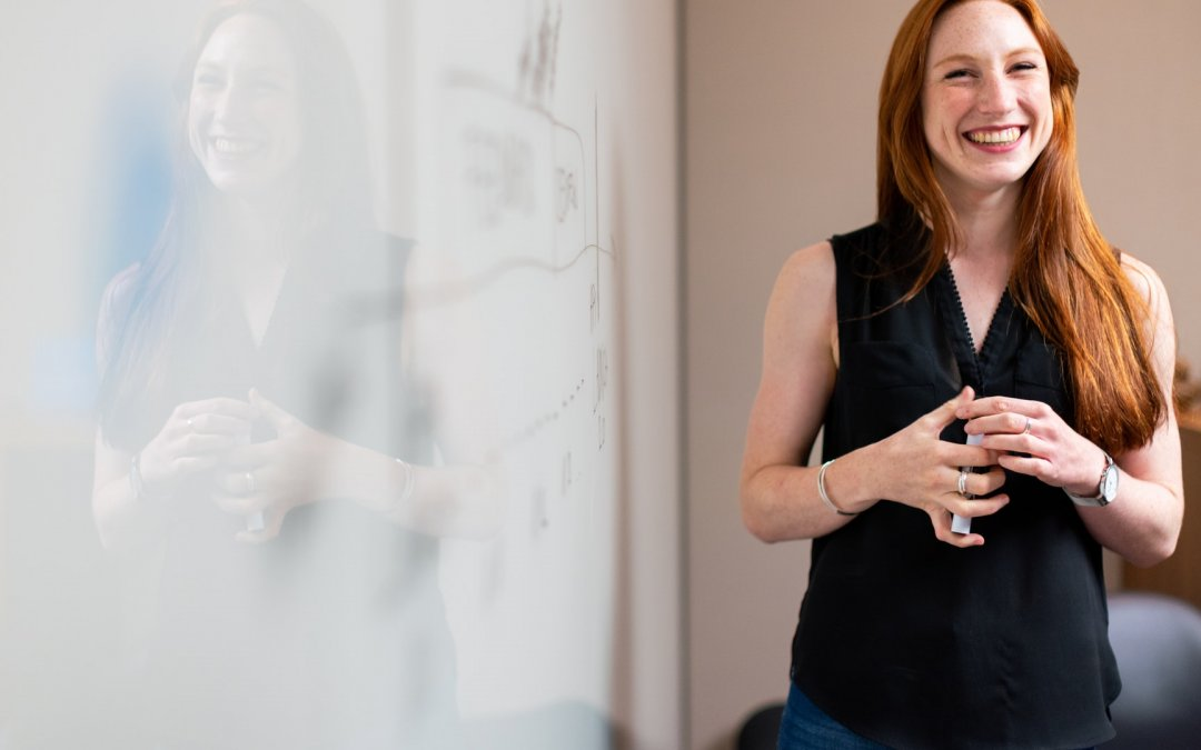 5 elementów sztuki prezentacji, które chce zobaczyć Twój klient